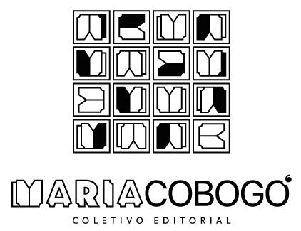 Maria Cogobo Logo