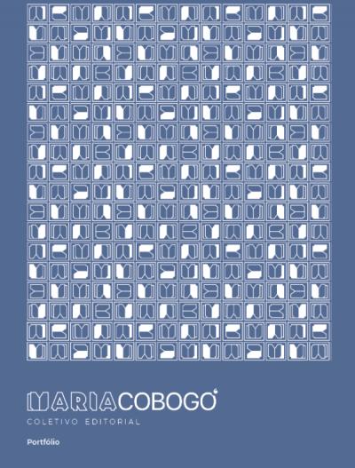 Capa - Coletivo Editorial Maria cobogó