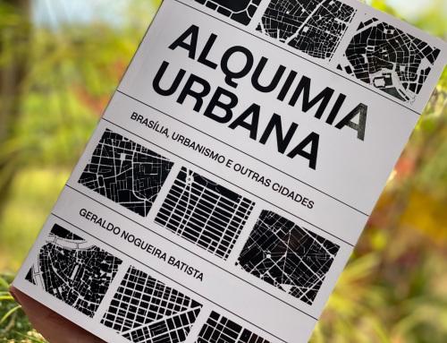 ALQUIMIA URBANA