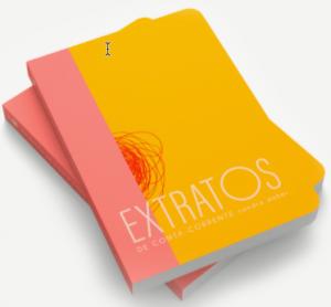 Livro Extratos - Conta Corrente